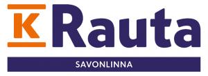 K-Rauta Savonlinna logo